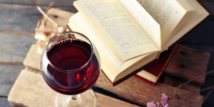 5 libros que todo apasionado del vino debería tener