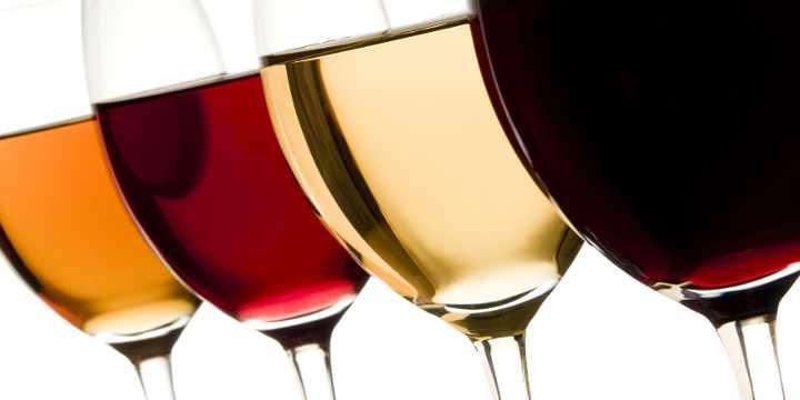 ¿Qué nos indica el color del vino?