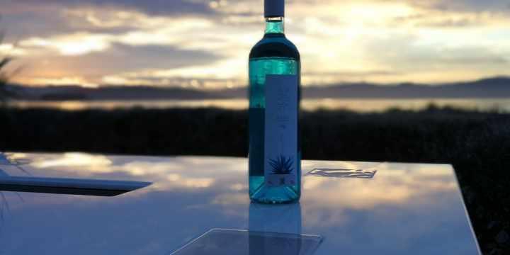 Los vinos azules del desierto de Almería conquistan Estados Unidos