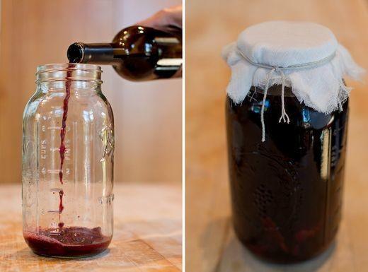 Vino picado o vino avinagrado, ¿qué usos tiene?