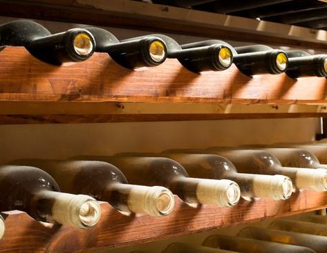 Cómo saber la edad del vino